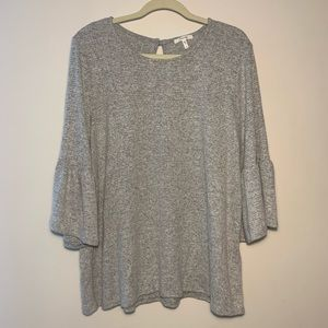 Maurices Sparkly Top